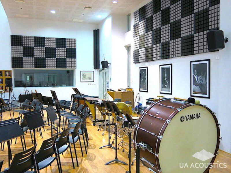 UA Acoustics