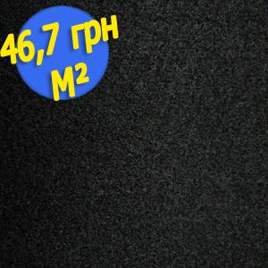 Черный звукопоглощающий акустический карпет для салона авто и стен