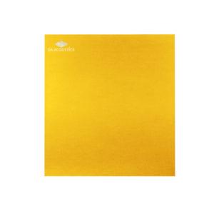 Акустическая панель «Cinematic» | Желтая