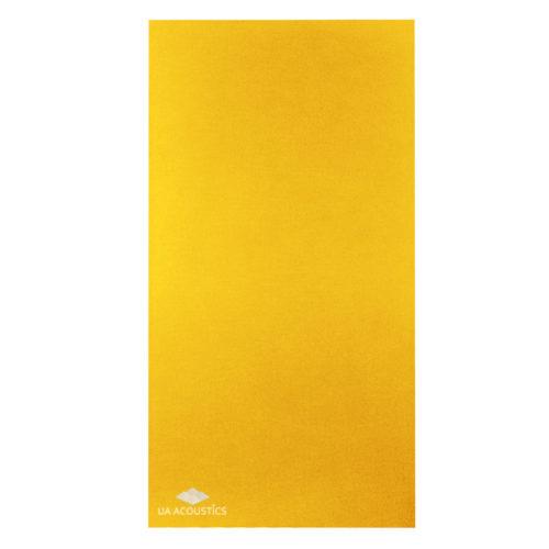 Акустическая панель «Cinematic Long» | Желтая