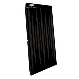 Звукопоглощающая акустическая панель (Pulsar Long) Base - Black
