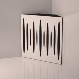 "Басовая ловушка ""Pulse Trap"" Base (White)"