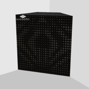 Басовая ловушка «Universe» Maxi (Black)