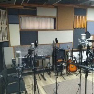Фото обьектов UA Acoustics